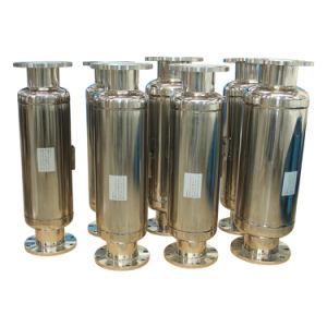 Постоянный магнитной трубки подачи воды для удаления накипи для охлаждения в корпусе Tower (YLC-4)