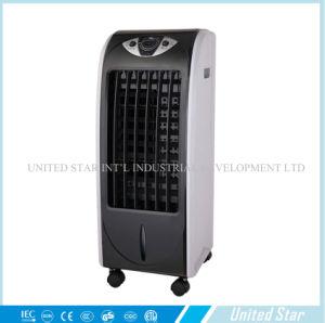 Alta eficiencia del suministro de aire de larga distancia del enfriador de aire de agua por evaporación
