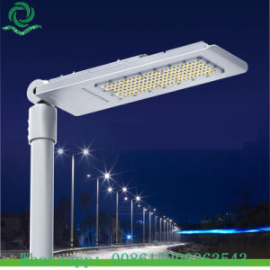 Meanwellドライバーが付いている超細いPccooler 30W LEDの街灯