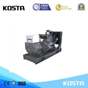 125kVA motor Deutz poderoso conjunto de gerador diesel
