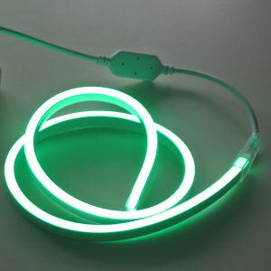 LED de alta tensão faixa de luz néon Luzes Corda Cortáveis 220V/120V