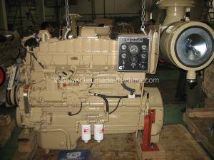 건축 공학 기계장치를 위한 본래 Nta855-C310 Cummins 디젤 엔진