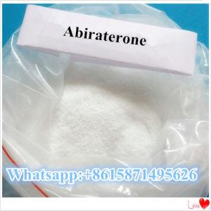 Abiraterone Azetat-Puder 154229-18-2 für die Behandlung des Prostatakrebses