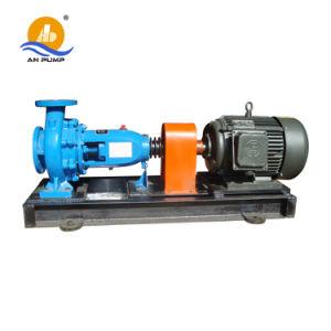 Einzelnes Stadiums-Entwässerung-Wasser-Hochdruckpumpe