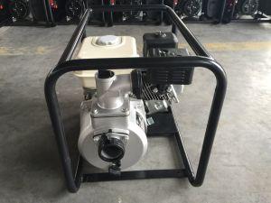 2 3 4 Honda Motor a gasolina bomba de água para irrigação
