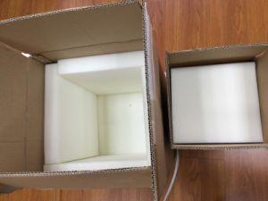 O tubo de aquecimento em cerâmica Metal Triode Eletrônico (ITK60-2)