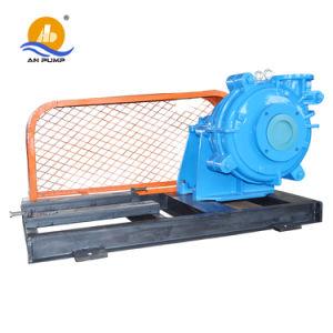 Pompa minerale dei residui di anti estrazione mineraria caustica abrasiva idraulica