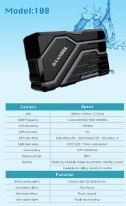 Cobán Nuevo sistema de seguimiento GPS GPS108 con 10000mAh batería y de acople magnético fuerte al vehículo