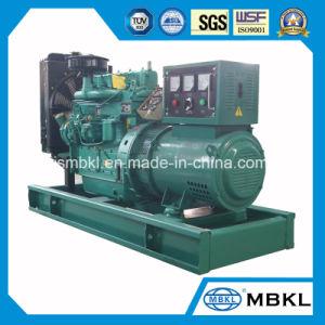 50kw/62,5 kVA Groupe électrogène Diesel Powered by Wechai Ricardo moteur/de haute qualité