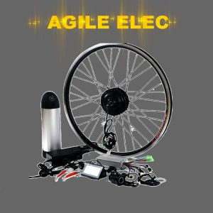 Agile 250W/350W de la rueda trasera del motor de conducción para la venta