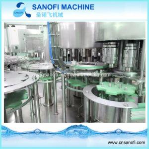 24-24-8 음료 플라스틱 병 씻기 채우고는 및 캡핑 생산 라인