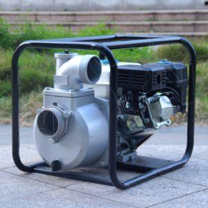 Bison (China) Bswp30 Bomba de agua de gasolina de 3 pulgadas con 196cc Motor