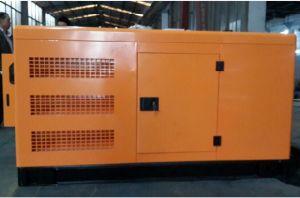 Insiemi di generazione diesel di Gwj80c Jichai, tipo aperto Genset