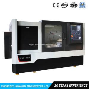 De cama plana de corte automático completo de tornos CNC MÁQUINA CNC6150 Distancia superior a 1.000 mm