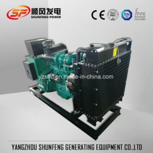 Diesel van de Stroom 220kw van Cummins 275kVA Generator met Alternator Stamford