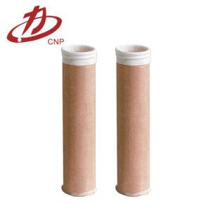 Polyester-Faser-Hochtemperaturfiltertüte