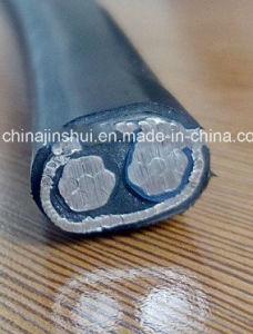 Maschera concentrica di Specification& del cavo della lega di alluminio di 8000 serie