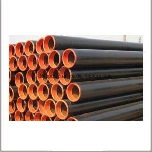 Tubo d'acciaio senza giunte di ASTM A53/A106/api 5L Grb Sch40