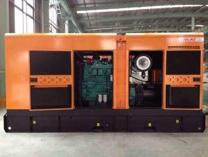 De hete Diesel van de Verkoop 400kVA Geluiddichte Reeks van de Generator/Silent/Ce/Cummins Genset