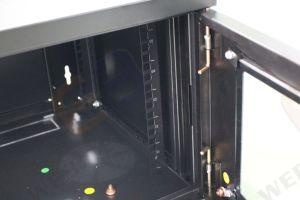 550 широкий 19 установка на стену корпуса кабинет данных для установки на стену
