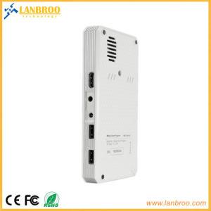 Mini Digital WiFi móvil Pico proyector Micro tamaño bolsillo adecuado para negocios, educación, juegos, cine en casa 3D