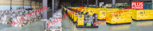 6kw 7.5kw 8kw Drehstromgenerator-STC-Preis Stamford neuer Entwurf