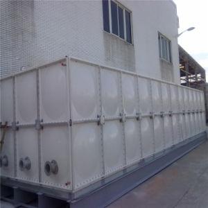 Tanque de armazenagem de água de agricultura de plástico reforçado por fibra de vidro do tanque de água