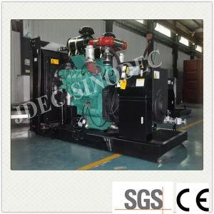 Cer und ISO-anerkannter Erdgas-Energien-Generator (70kw)