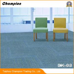 Dx Dk 100%Polypropylene 사무실 양탄자 도와 상업적인 훈장 커트 더미 또는 루프 더미