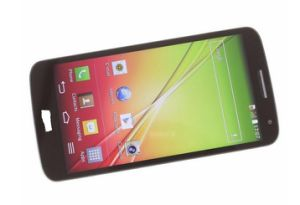 Teléfono desbloqueado Lgi 5.2 G2, D800 4G 32GB a 2,26 GHz Quad-Core GSM Android Martphone 13MP
