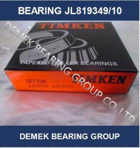 Hot vendre Timken pouces roulement à rouleaux coniques Jl819349/JL819310 Set336