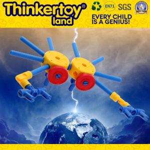Jouet éducatif en plastique pour les enfants
