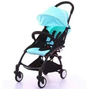 Cochecito de bebé popular con el tubo de aleación de aluminio