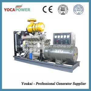 Diesel-Generator des Dieselmotor-90kw Weichai