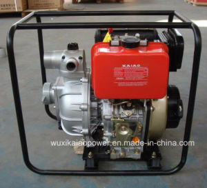 Moteur Diesel Pompe à eau (KDP15H la haute pression
