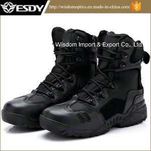 le commando esdy haut ranger les chaussures de combat tactique des bottes d 39 assaut militaire. Black Bedroom Furniture Sets. Home Design Ideas