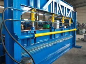 machine à profiler de flexion de cisaillement