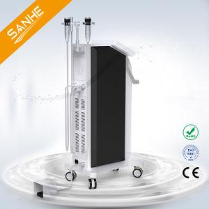 Neueste Bruch-HF Microneedle und Bruch-HF-Haut-anhebende Maschine