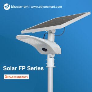 I cinesi fabbricano tutti in un'illuminazione esterna di via del LED dell'indicatore luminoso dei prodotti solari del giardino