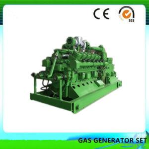 De hete Generator van het Biogas van de Generator 500kw van de Macht van het Biogas van de Verkoop