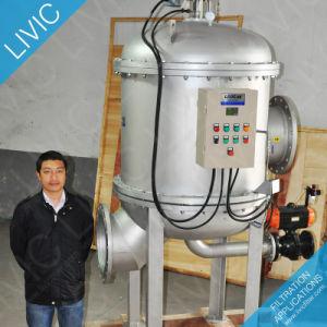 Automatische Zelfreinigende Filter voor Mijnbouw