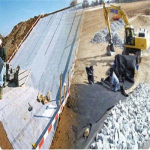 Geotessuto non tessuto professionale dei materiali da costruzione