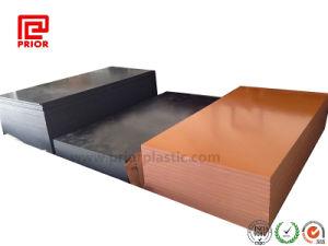 Оранжевый Бакелитового листа черный бакелитового листа