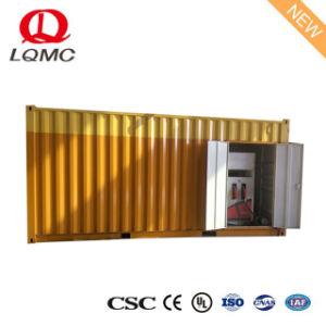 Al Nieuw Benzinestation van de Brandstof van de Container van de Prijs van de Fabriek Direct