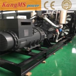 Shangchaiのディーゼル発電機セット400kw 800kwディーゼル生成セット
