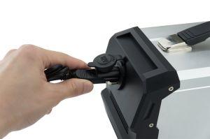 400W bewegliche Powe Bank-Solargenerator-Inverter-Generator mit Ce/FCC/RoHS