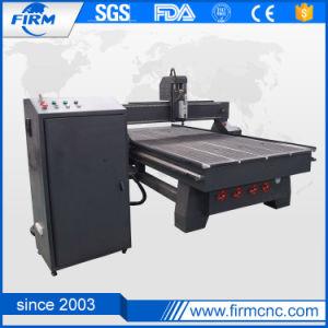 Máquina rebajadora CNC para madera de la máquina de grabado de la puerta de madera