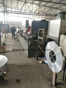 De Buigende Staaf van het Verbindingsstuk van het aluminium voor het Isoleren van Glas