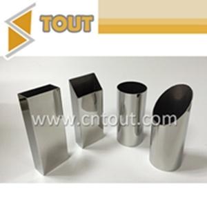 Tubo de acero inoxidable 316