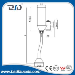 MessingTouch Free Sensor Automatic Flushing Valve für Toilet